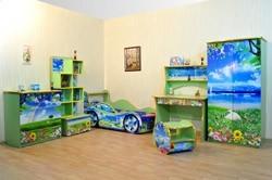 Детская мебель в Спасске-Дальнем