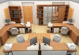 Заказать корпусную мебель в Спасске-Дальнем
