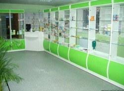 Мебель для торговли Спасск-Дальний
