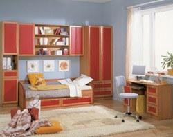 мебель для детской в Спасске-Дальнем